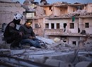 Movie Review: Oscar-Nominated Doc 'Last Men in Aleppo' Portrays a Last Stand