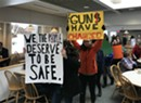 At Statehouse Rally, Vermont Students Join Call for Gun Control