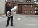 Work: Yutaka Kono, Musician, Conductor and Tuba Teacher