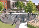 Opponents of Burlington City Hall Park Redesign Speak for the Trees