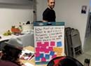 At Generator's First Global Service Jam, Design Happened