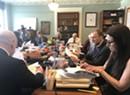 Vermont House Panel Passes Landmark Gun Legislation