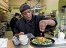 Foodbank Culinary Program Cooks Up Jobs