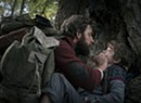 Movie Review: Only the Silent Survive in the Chilling 'A Quiet Place'