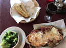 Dining on a Dime: Papa Frank's