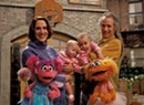 'Sesame Street' Veterans to Talk About Life on the Show