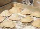 Homemade Pierogis