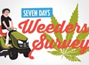 Hey, Cannabis Fans: Take the 2018 Weeders Survey!