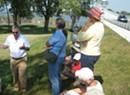 Points of Interest: Lake Champlain Bridge Guided Walk