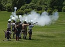 Revolutionary War: Stark's Mustering of the Militia