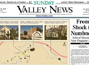 Media Note: <i>Valley News</i> to Cut Printing, Design Operations