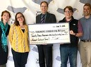 Vermont Restaurant Week Donates More Than $23,000 to the Vermont Foodbank