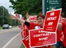 Nurses' Union to Serve UVM Medical Center With a Strike Notice