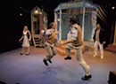 Theater Review: 'Twelfth Night,' Lost Nation Theater