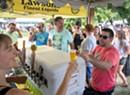 Best beer festival