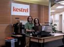 Kestrel Coffee Roasters Opens in South Burlington