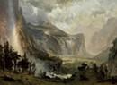 St. Johnsbury Athenaeum Celebrates the Return of Its Bierstadt