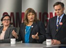 After Challenge From Ehlers, Hallquist Swears Off Corporate Campaign Money
