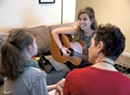 Music Therapists Help Clients Learn, Heal, Connect Through Song