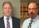Ballot Justice: Primary Results for Prosecutors, Judges and Sheriffs