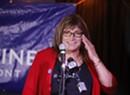 'Such an Inspiration': Hallquist Candidacy Resonates Beyond Vermont