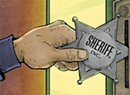 For Vermont's Sheriffs, Policing Is a Lucrative Business