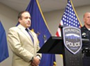 Burlington Police, Mayor Criticize Prosecutors for Not Charging Suspect