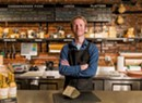 Talking Curds With Dedalus Cheesemonger John O'Brien