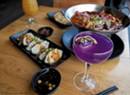 Go for the Cocktails, Stay for the Food at Mandarin in Winooski