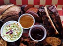 Mark BBQ Expands From Truck to Restaurant in Essex Junction
