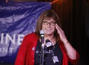 Hallquist Slams Trump Proposal to Revoke Transgender Recognition