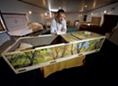 A Duxbury Carpenter Creates 'Green' Caskets