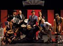 Vermont Vaudeville Celebrates 10 Years and 20 Shows