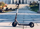 Bird Electric Scooters Land in Montpelier With Mixed Results