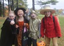 Stuck in Vermont: Haunted Happenings at Shelburne Museum