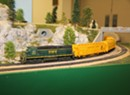 Vermont Rails Model Railroad Show