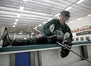 In Pictures: Monday Night Hockey at Gordon H. Paquette Ice Arena