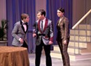 """Theater Review: 'Tartuffe,"""" UVM Department of Theatre"""