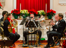 Vermont Symphony Orchestra Brass Quintet & Counterpoint Chorus