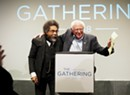 Sanders Institute Brings Star Power to Burlington