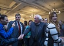 Bernie Sanders Raises Nearly $1 Million in Under Six Weeks
