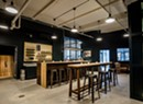 ZAFA Wines and Shacksbury Collaborate on Tasting Room, CO Cellars