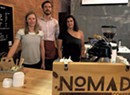 Nomad Coffee to Offer Weekend Brunch