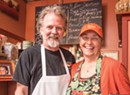 When Not in Rome, Head to Costello's Market in Middlebury