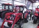 Vermont Farm Show