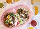 First Bite: Sampling All the Fare at Taco Gordo