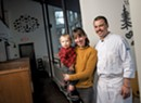 Middlebury Couple Opens Double-Duty Restaurant