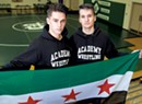 Scholarship Program Brings Syrian Students to St. Johnsbury Academy