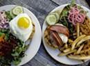 Taste Your Way Through Burlington During Vermont Restaurant Week