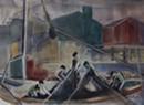 'Coastal Paintings'